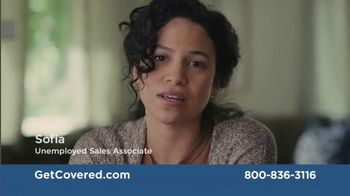 Get Covered TV Spot, 'Lost Your Health Coverage' - Thumbnail 1