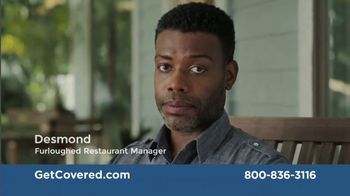 Get Covered TV Spot, 'Lost Your Health Coverage'