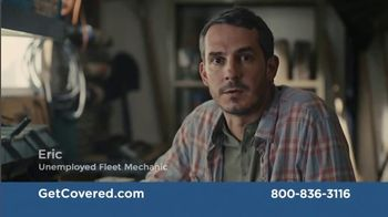 Get Covered TV Spot, 'Lost Your Health Coverage' - Thumbnail 3