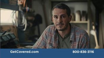 Get Covered TV Spot, 'Lost Your Health Coverage' - Thumbnail 7