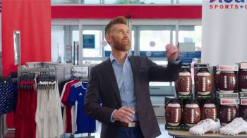 Academy Sports + Outdoors TV Spot, 'Gear Up: Shoes, Nike and Crocs' Featuring Marty Smith - Thumbnail 8