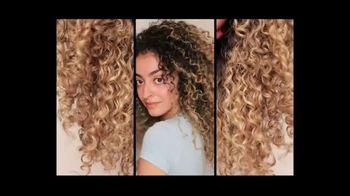 TRESemmé Moisture Rich TV Spot, 'Healthy-Looking Hair At Home' - Thumbnail 8