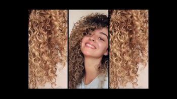 TRESemmé Moisture Rich TV Spot, 'Healthy-Looking Hair At Home' - Thumbnail 9