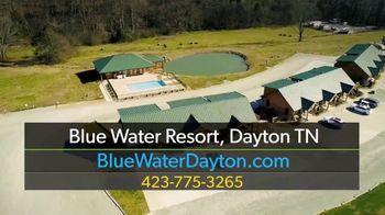 Blue Water Resort TV Spot, 'Slideshow'
