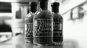 Zions Bank TV Spot, 'Miss Essie Story' - Thumbnail 4