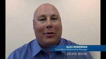 Zions Bank TV Spot, 'Miss Essie Story' - Thumbnail 7