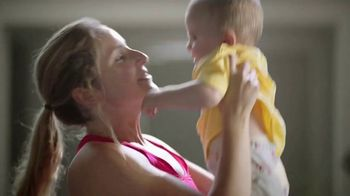 Dannon Light & Fit TV Spot, 'Add Some Light: Giggles and Squats'