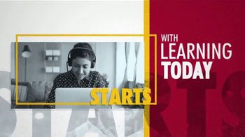 Lone Star College TV Spot, 'Grip the Future' - Thumbnail 2