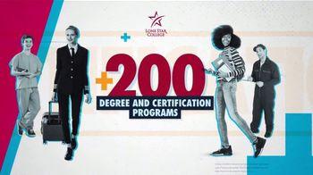 Lone Star College TV Spot, 'Grip the Future' - Thumbnail 3