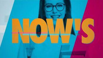 Lone Star College TV Spot, 'Grip the Future' - Thumbnail 7