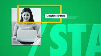 Lone Star College TV Spot, 'Grip the Future' - Thumbnail 8
