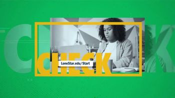 Lone Star College TV Spot, 'Grip the Future' - Thumbnail 9