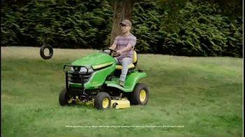 John Deere TV Spot, 'Grass Masters' - Thumbnail 7