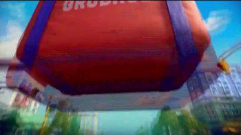 Grubhub TV Spot, 'Reward Yourself: $10 Off Perk' Song by Fatboy Slim - Thumbnail 3