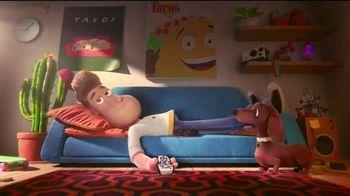 Grubhub TV Spot, 'Reward Yourself: $10 Off Perk' Song by Fatboy Slim