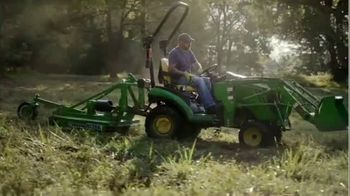 John Deere TV Spot, 'Family Land'