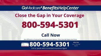 GoMedicare TV Spot, 'Medigap Insurance' - Thumbnail 8
