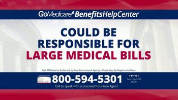 GoMedicare TV Spot, 'Medigap Insurance' - Thumbnail 2