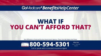 GoMedicare TV Spot, 'Medigap Insurance' - Thumbnail 3