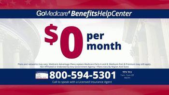 GoMedicare TV Spot, 'Medigap Insurance' - Thumbnail 5