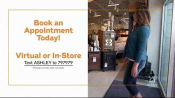 Ashley HomeStore End of Season Clearance Event TV Spot, 'Up to 70 Percent: Sofa' - Thumbnail 6