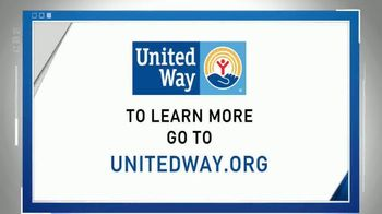 United Way TV Spot, 'Tough Times'