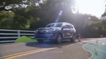 Honda Verano de Ofertas TV Spot, 'Passport y Pilot' canción de Danger Twins [Spanish] [T2] - Thumbnail 1