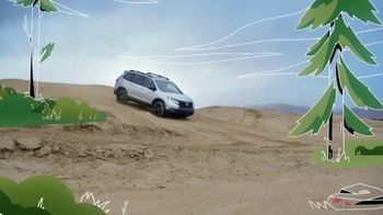Honda Verano de Ofertas TV Spot, 'Passport y Pilot' canción de Danger Twins [Spanish] [T2] - Thumbnail 5