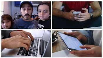 U.S. Census Bureau TV Spot, 'Tenemos que ser contados' [Spanish] - Thumbnail 4