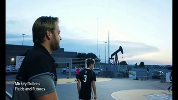 U.S. Soccer Foundation TV Spot, 'What Soccer Means' Featuring Mickey Dollens - Thumbnail 5