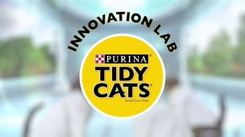 Purina Tidy Cats Naturally Strong TV Spot, 'A Natural Litter That Actually Works' - Thumbnail 4