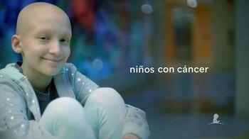 St. Jude Children's Research Hospital TV Spot, 'Unidos' [Spanish] - Thumbnail 3