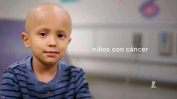 St. Jude Children's Research Hospital TV Spot, 'Unidos' [Spanish] - Thumbnail 4