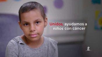 St. Jude Children's Research Hospital TV Spot, 'Unidos' [Spanish] - Thumbnail 5