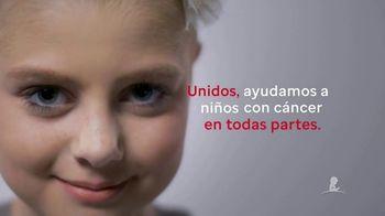 St. Jude Children's Research Hospital TV Spot, 'Unidos' [Spanish] - Thumbnail 6