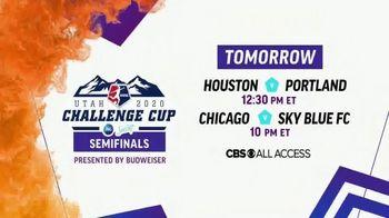 CBS All Access TV Spot, '2020 Utah Challenge Cup' - Thumbnail 9