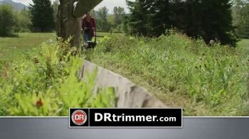DR Power Equipment Trimmer TV Spot, 'Does It All: Six Month Trial' - Thumbnail 2