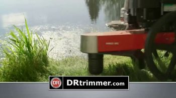 DR Power Equipment Trimmer TV Spot, 'Does It All: Six Month Trial' - Thumbnail 6