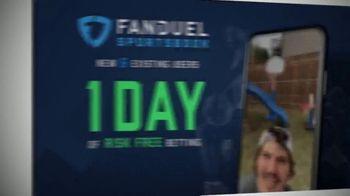 FanDuel Sportsbook TV Spot, 'Light It Up' - Thumbnail 8