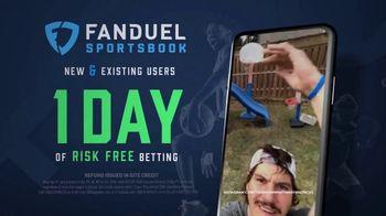 FanDuel Sportsbook TV Spot, 'Light It Up' - Thumbnail 9