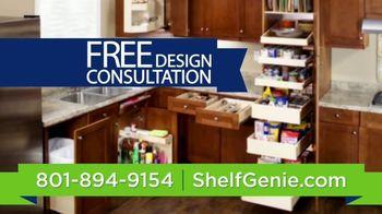 ShelfGenie TV Spot, 'Kitchen Cabinets' - Thumbnail 8