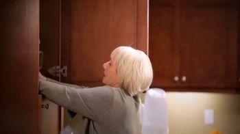 ShelfGenie TV Spot, 'Kitchen Cabinets' - Thumbnail 1
