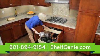 ShelfGenie TV Spot, 'Kitchen Cabinets' - Thumbnail 2