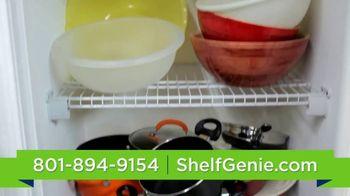 ShelfGenie TV Spot, 'Kitchen Cabinets' - Thumbnail 4