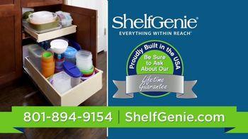 ShelfGenie TV Spot, 'Kitchen Cabinets' - Thumbnail 7