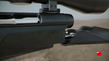 Benelli Lupo TV Spot, 'Bolt-Action Rifle' - Thumbnail 5