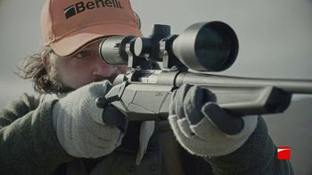 Benelli Lupo TV Spot, 'Bolt-Action Rifle' - Thumbnail 6
