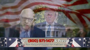 Great America PAC TV Spot, 'Turning Point' Featuring Ed Rollins - Thumbnail 5