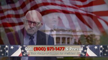 Great America PAC TV Spot, 'Turning Point' Featuring Ed Rollins - Thumbnail 6