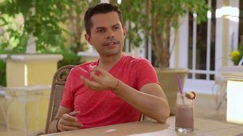 Grown American Superfoods TV Spot, 'Agua, jugo, leche y yogur' [Spanish] - Thumbnail 1